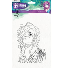 Stamp Fairy, Fantasy Collection nr.372