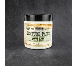 Art Extravagance Texture Paste White Sand