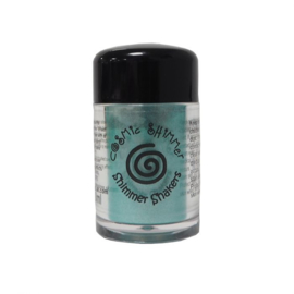 Cosmic Shimmer Grass Green
