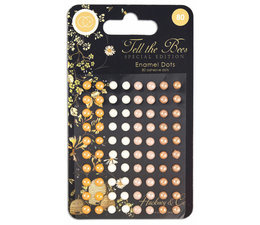 Tell the Bees Special Edition Adhesive Enamel