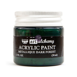 ART ALCHEMY – METALLIQUE – DARK FOREST 1.7 FL.OZ (50ML)