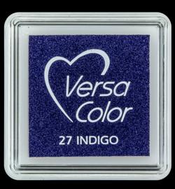 VersaColor mini Inkpad-Indigo