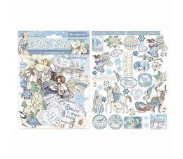 Winter Tales Die Cuts