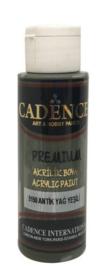 Premium acrylverf (semi mat) Antiek groen