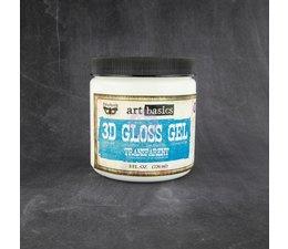Finnabair Art Basics 3D Gloss Gel