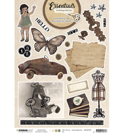 BJ Cutting Sheet Essentials By Jolanda de Ronde nr.3