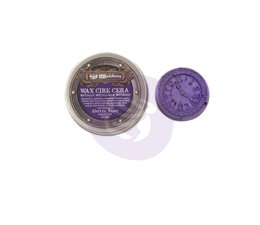 Finnabair Art Alchemy Metallic Wax Electric Violet