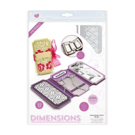 Dimensions Legacy Keeper Die Set
