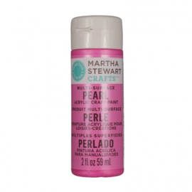 Martha Stewart • pearl paint 59ml streamer