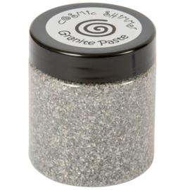Cosmic Shimmer granite paste Black pearl