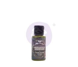 Alchemy Liquid Acrylic paint True Yellow (967239)