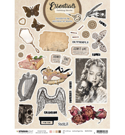 BJ Cutting Sheet Essentials By Jolanda de Ronde nr.4