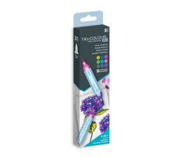 TriColour Aqua Markers Great Outdoors
