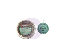 Finnabair Art Alchemy Metallic Wax Mint Sparkle