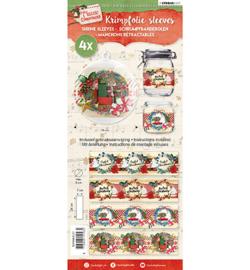 Sleeves, Classic Christmas nr.57