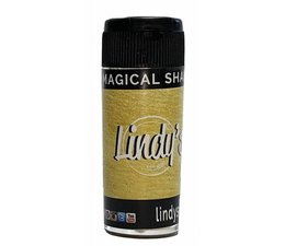 Stamp Gang Glittering Gold Magical Shaker