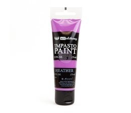 Art Alchemy Impasto Paint Heather