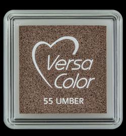 VersaColor mini Inkpad-Umber