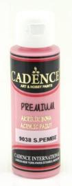 Premium acrylverf (semi mat) Bubble Gum roze