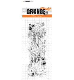 Clear Stamp - Grunge Collection - nr.499
