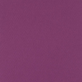 10X Scrapbookvellen 302X302mm Aubergine
