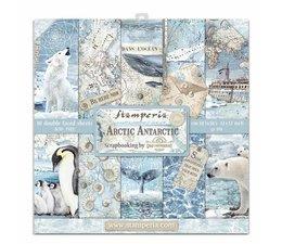 Arctic Antarctic 12x12 Inch Paper Pack