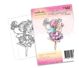 Serenity Perfect Nature Clear Stamps (PD7853)