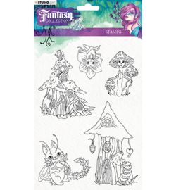 Stamp Element, Fantasy Collection nr.376