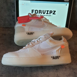 Nike Air Force 1 Off White 43