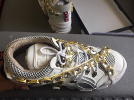 Gucci Flashtrek Sneaker Maat 40