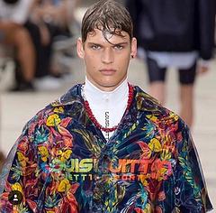 Louis Vuitton polo