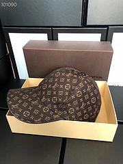 Louis Vuitton pet