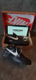 Nike Air Force Off White 44