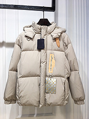 Louis Vuitton Jas