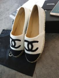 Chanel espadrilles 38