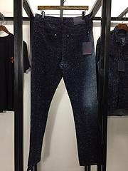 Pak (overhemd + jeans)