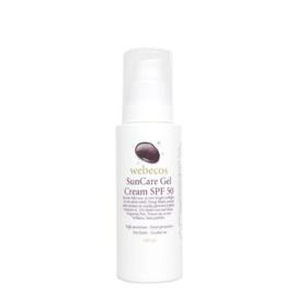 SunCare Gel Cream SPF 50