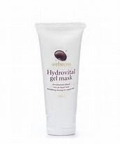 Hydrovital Gel Masker