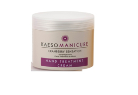 KAESO CRANBERRY SENSATION HANDTREATMENT CREAM 250ML