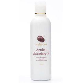 Azulen Cleansing Oil