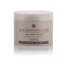 KAESO WILD BERRY BUTTER, HAND MASK 250ML