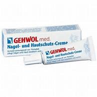 Gehwol Med Nagel/Huidbeschermings crème 15 ml