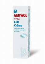 Gehwol Med Eeltcrème 125 ml