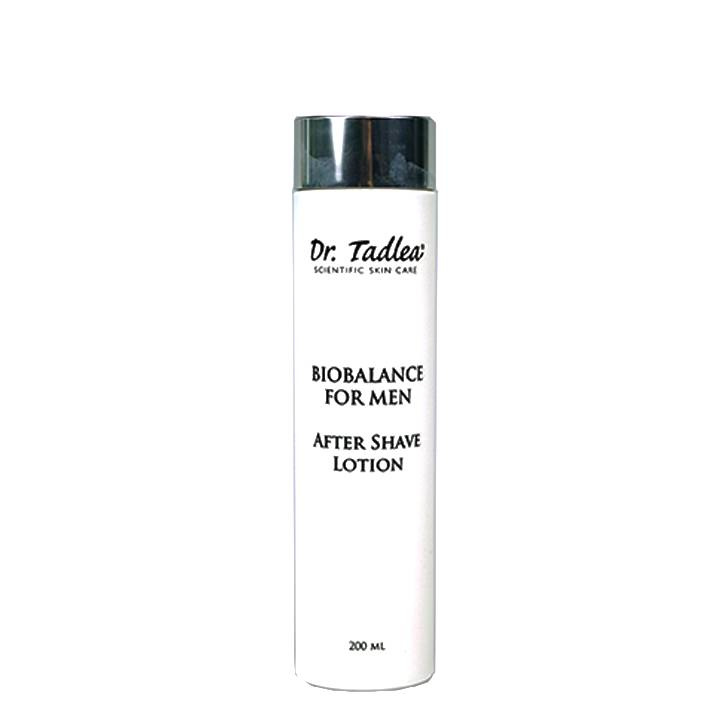BioBalance Lotion & Aftershave Men