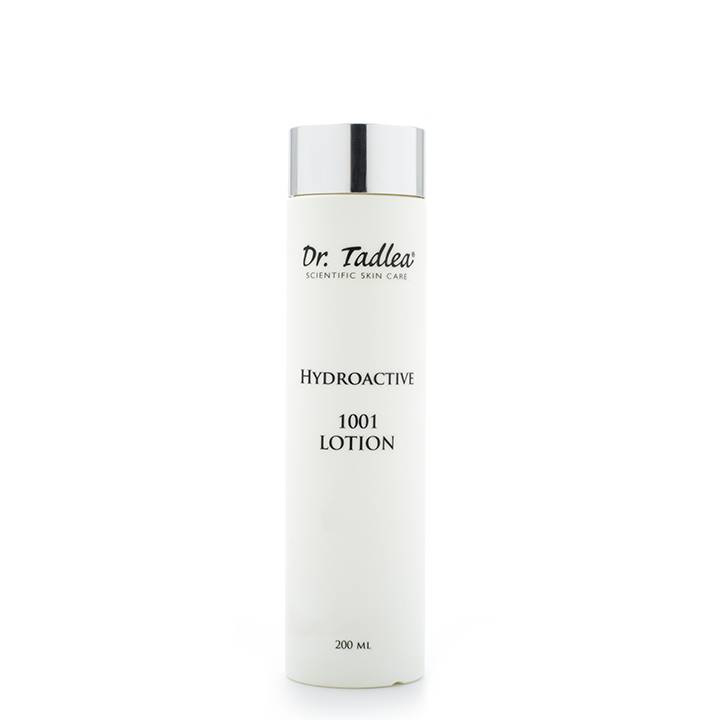 HydroActive 1001 Lotion