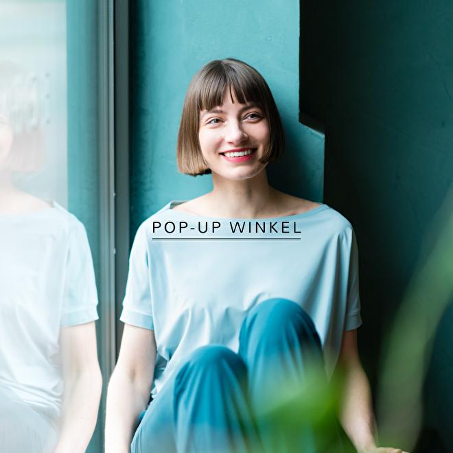 pop-up winkel hiltjeh dameslkeding duurzaam