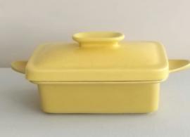 Merkloos  gele botervloot