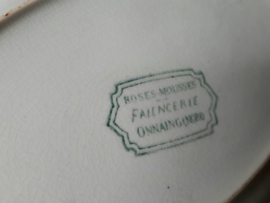 SET FRANSE VLEESSCHALEN