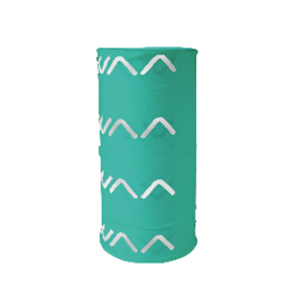 MULTIFUNCTION SCARF Light Mint