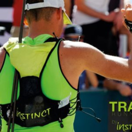 InStinct Ambition Trail/Race Runningvest 4.5L